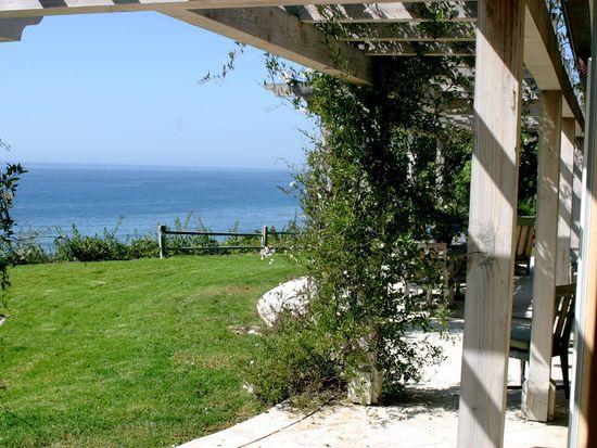 3433 Sea Ledge Ln, Santa Barbara, CA 93109