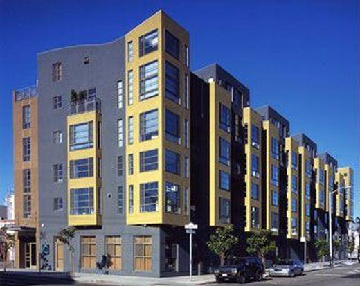 700 Illinois St # 1, San Francisco, CA 94107