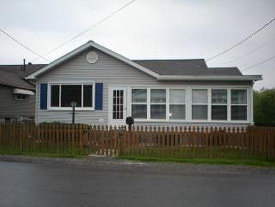 258 Hedrick St, Beckley, WV 25801