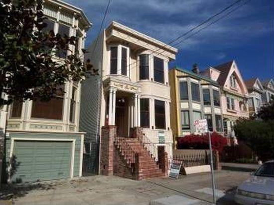 1776 Page St, San Francisco, CA 94117