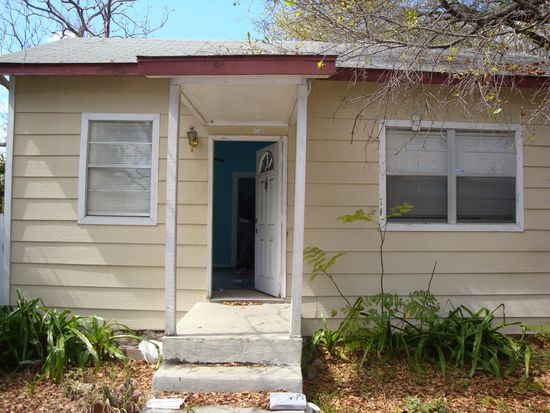 2122 S Parramore Ave, Orlando, FL 32805