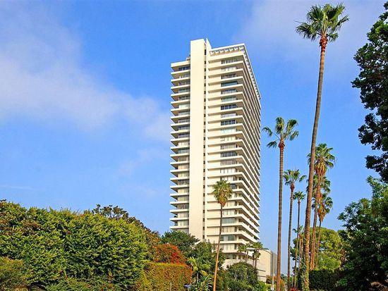 9255 Doheny Rd APT 2102, West Hollywood, CA 90069