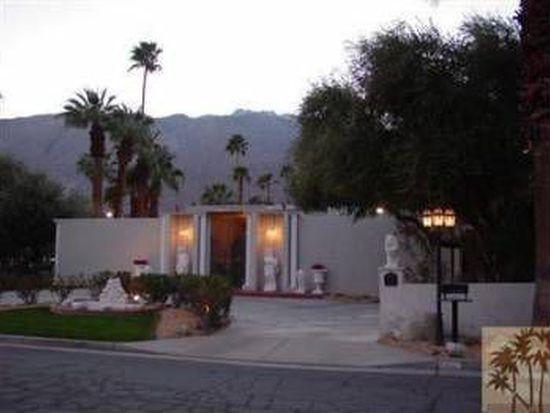 1441 N Kaweah Rd, Palm Springs, CA 92262