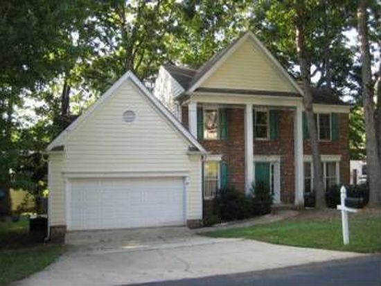 1404 Bridgeport Dr, Raleigh, NC 27615