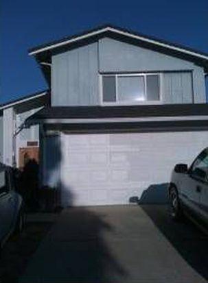 278 Woodridge Dr, Vallejo, CA 94591