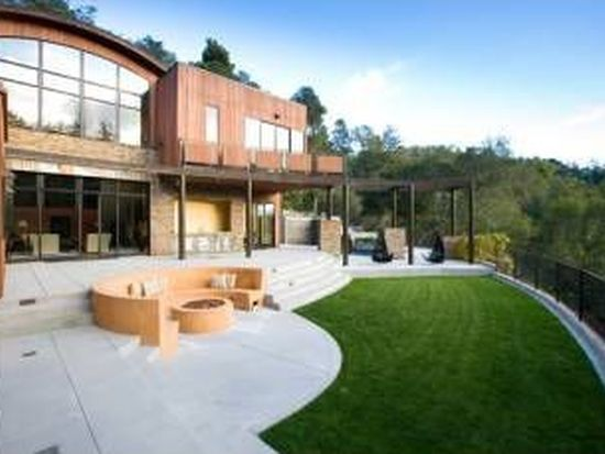 20 Canyon Rd, Ross, CA 94957