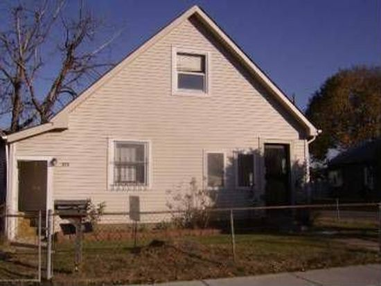 273 S Temple Ave, Indianapolis, IN 46201