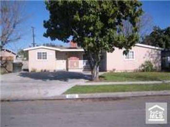 14935 Prichard St, La Puente, CA 91744