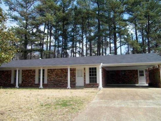 702 George Ave, Tupelo, MS 38801