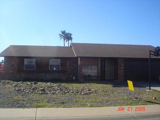 10813 W Kaler Dr, Glendale, AZ 85307