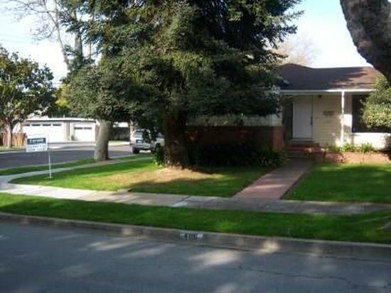 486 Cumberland Dr, Burlingame, CA 94010