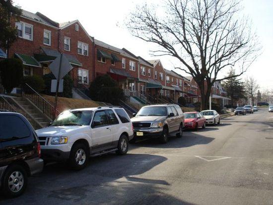 40 N Kossuth St, Baltimore, MD 21229