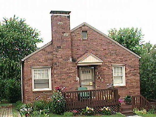 1718 Warriors Rd, Pittsburgh, PA 15205