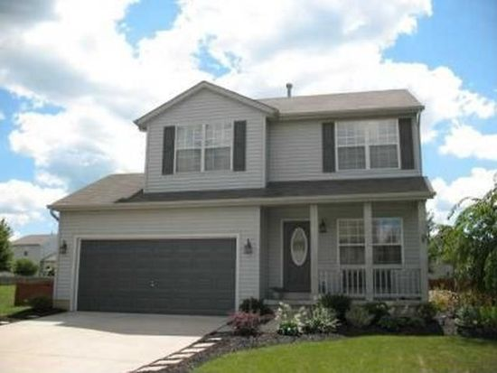 215 Green Ave, Groveport, OH 43125