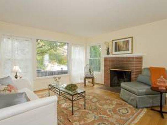 17 Laurel Grove Ave, Kentfield, CA 94904