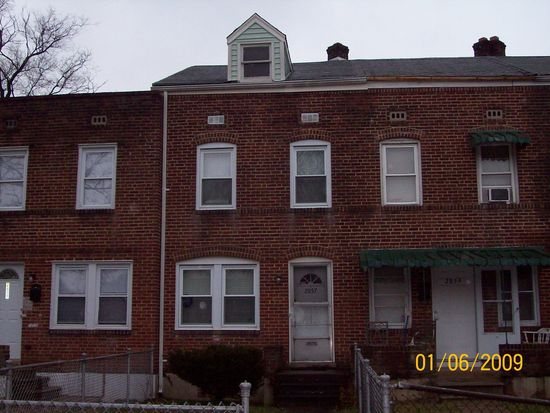2857 Bookert Dr, Brooklyn, MD 21225