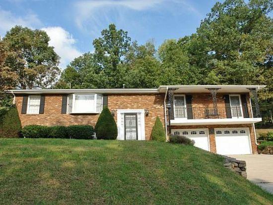 1960 Oak Drive Ext, Salem, VA 24153