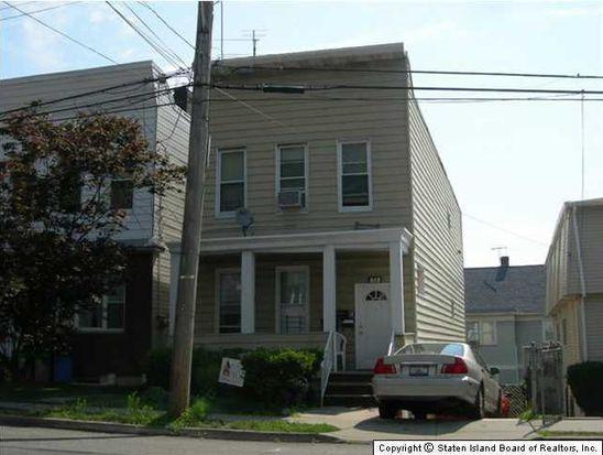 858 Richmond Rd, Staten Island, NY 10304