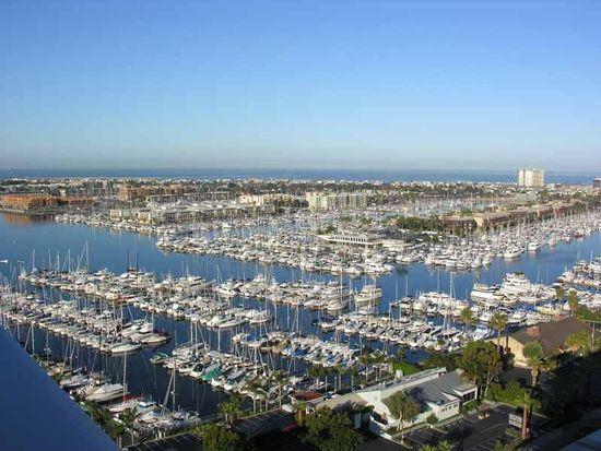 13700 Marina Pointe Dr UNIT 507, Marina Del Rey, CA 90292