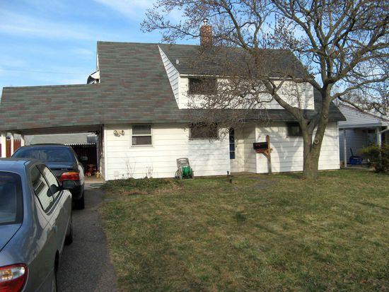 34 Granite Rd, Levittown, PA 19057