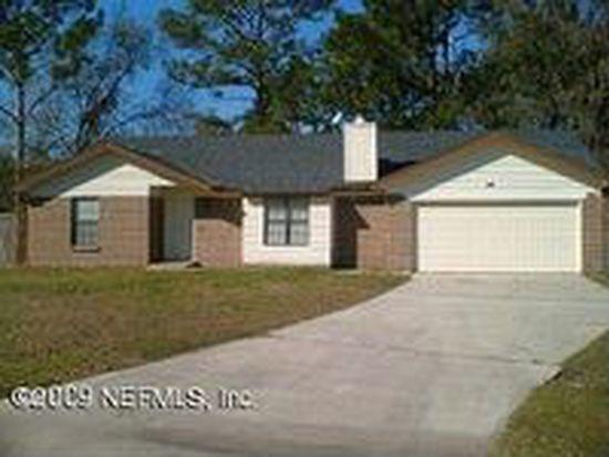 8817 Kestrel Ct, Jacksonville, FL 32222