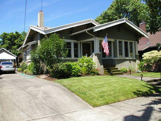 3205 NE 64th Ave, Portland, OR 97213