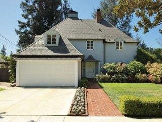 2020 Webster St, Palo Alto, CA 94301