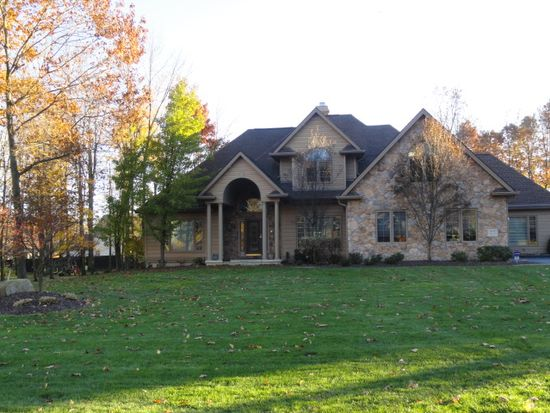 3846 Timber Ln, Hermitage, PA 16148