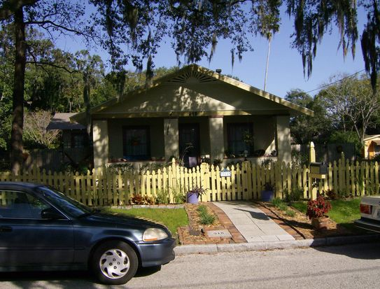 918 E New Orleans Ave, Tampa, FL 33603
