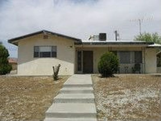 66640 Granada Ave, Desert Hot Springs, CA 92240