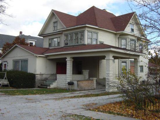 317 N Ohio St, Remington, IN 47977