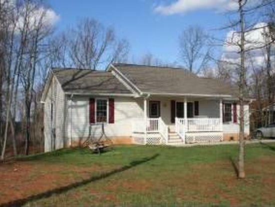 218 Tower Hill Rd, Appomattox, VA 24522
