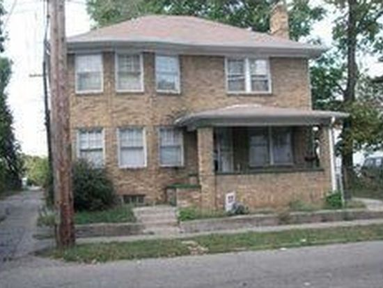 212 W 33rd St, Indianapolis, IN 46208