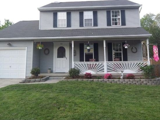 318 Double Eagle Dr, Linthicum, MD 21090
