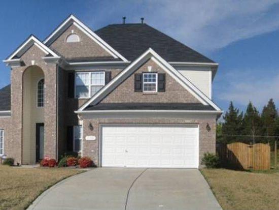 11342 Huntington Meadow Ln, Charlotte, NC 28273