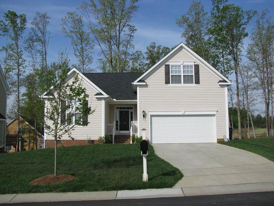 428 Magnolia Meadow Way, Holly Springs, NC 27540