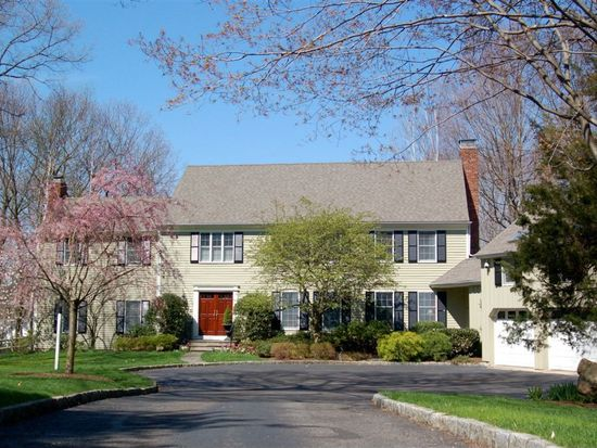 181 Benedict Hill Rd, New Canaan, CT 06840