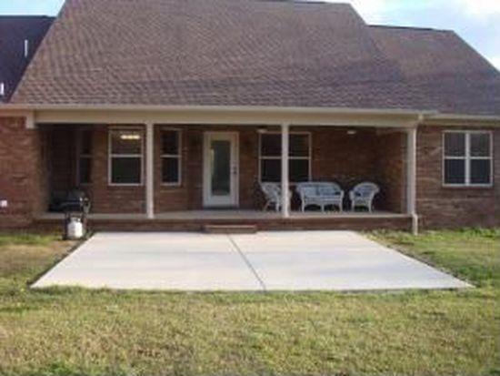 134 Crossridge Cir, Mooreville, MS 38857