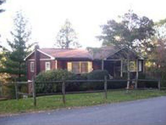 178 Pine Tree Ln, Princeton, WV 24740