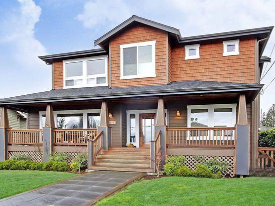 2807 NW 91st St, Seattle, WA 98117