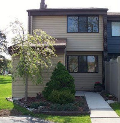 851 Pine Tree Ct, East Amherst, NY 14051