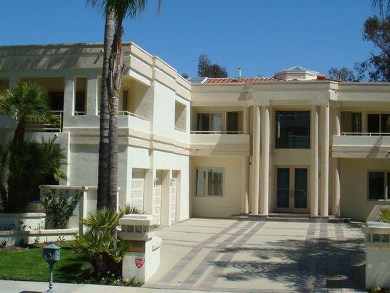 3744 Avenida Callada, Calabasas, CA 91302