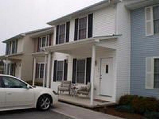 706 Park St, Christiansburg, VA 24073