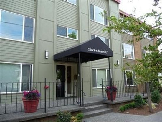 1707 Boylston Ave APT 105, Seattle, WA 98122