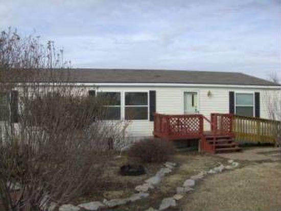 11522 S Prairie Meadow Dr, Claremore, OK 74017