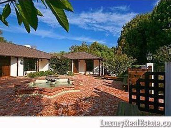 17354 Via De Fortuna, Rancho Santa Fe, CA 92067