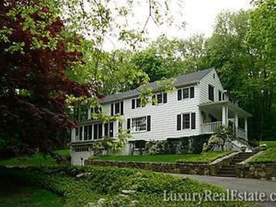 834 Valley Rd, New Canaan, CT 06840