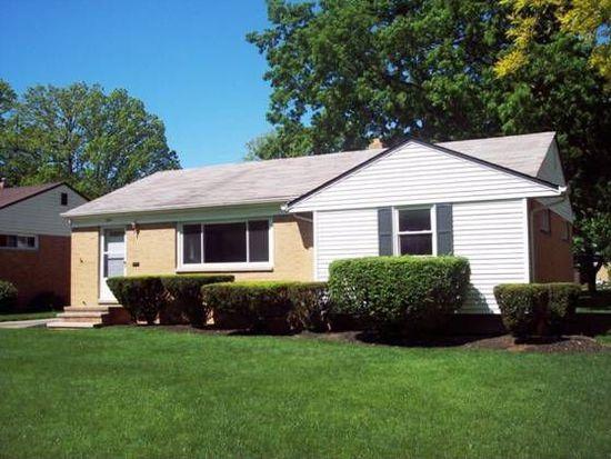 580 Woodlane Dr, Cleveland, OH 44140