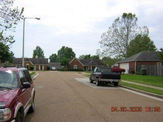 4924 Blue Wing St, Memphis, TN 38141