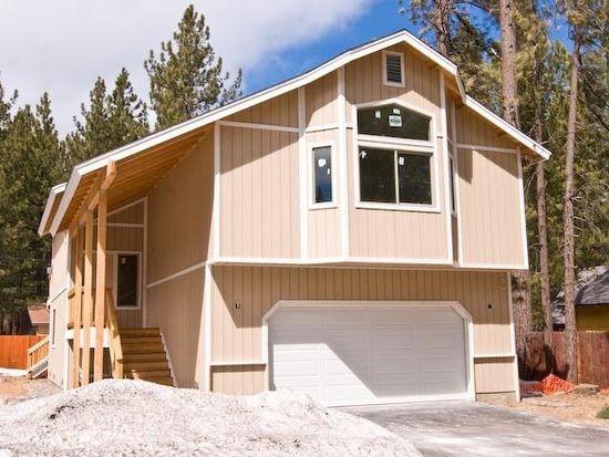 2617 Kubel Ave, South Lake Tahoe, CA 96150